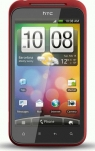 HTC Incredible_S Red