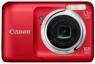 Canon A800 Red