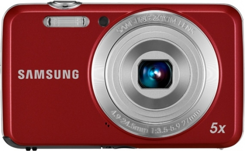 SAMSUNG ES80 Red