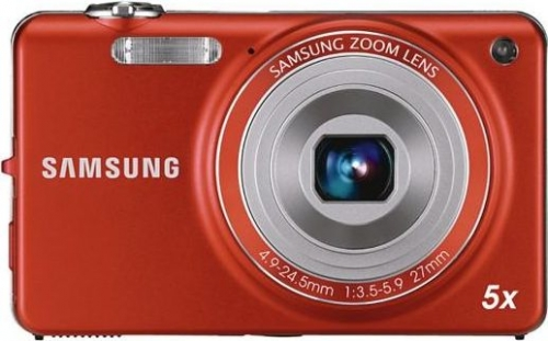 SAMSUNG ST65 Red