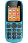 NOKIA 100 Legion Blue