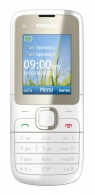 NOKIA C2-00 Snow White
