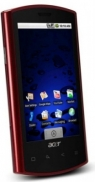 Acer   S100 Liqid red
