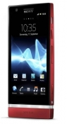 Sony Ericsson LT22i Xperia P Red