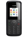 PHILIPS  E102 Black