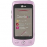 LG  GS500 All Baby pink