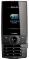 PHILIPS  X500 Phantom black