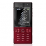 Sony Ericsson  T700 Black on red