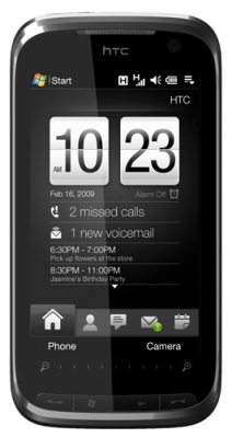 HTC  T7373 Touch Pro 2