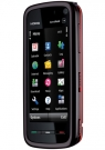NOKIA  5800d-1Red WH700 navi
