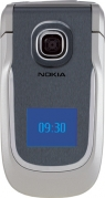 NOKIA  2760 Smoky gray