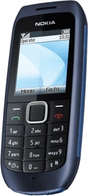 NOKIA  1616-2 Dark blue