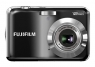 Fujifilm Finepix AV100 black