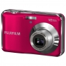 Fujifilm Finepix AV100 red
