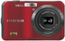Fujifilm Finepix AX250 red