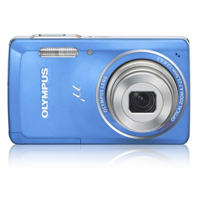 Olympus Mju-5010 Light blue