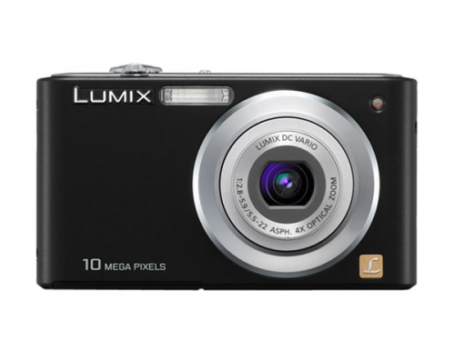 Panasonic Lumix DMC-F2 black