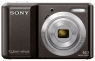 Sony Cybershot DSC-S2000 black +2Gb