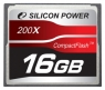 Silicon Power CF 16GB Super Speed200X