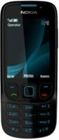 NOKIA  6303ci Matt black