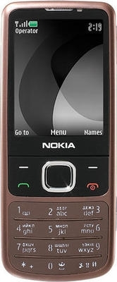 NOKIA  6700c-1 BT Bronze