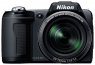 Nikon Coolpix L110 black