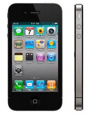 Apple 4G 16Gb Black