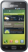 SAMSUNG I9000 Galaxy S black 8Gb