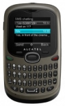 Alcatel OT-255D Titanium Grey