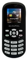 Alcatel OT-300 Deep Red