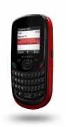 Alcatel OT-355D Cherry Red