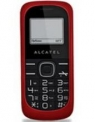 Alcatel OT-113 Red