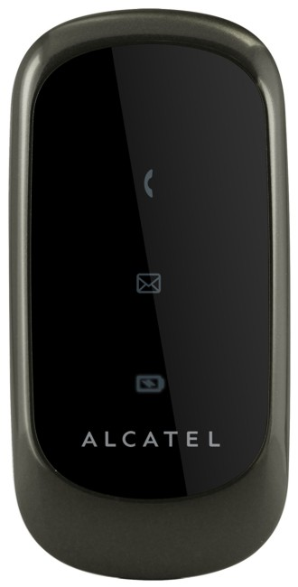Alcatel OT-361 Cashmere Grey