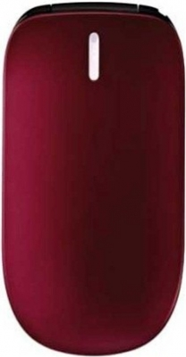 LG A175 Wine red